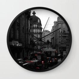 Lissabon Wall Clock