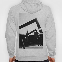 re-gentrification Hoody