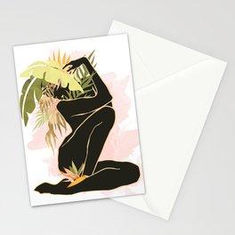 Spring Floral I Stationery Cards