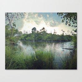 Aquitaine Canvas Print