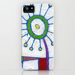 Colour Me Happy 2 iPhone Case