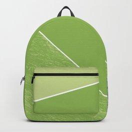 Greenery&Granite Backpack