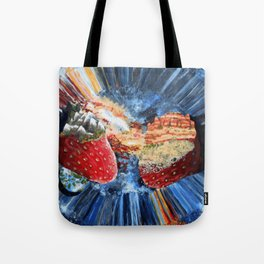 For The Picking-Vector Tote Bag