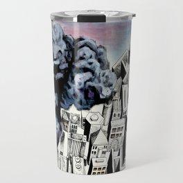 COUP DE GRACE Travel Mug