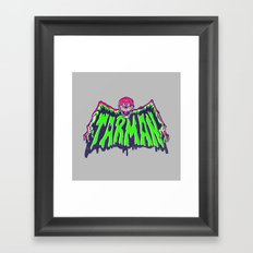 TarMan  Framed Art Print