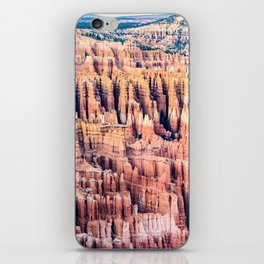 Utah: Bryce Canyon National Park iPhone Skin
