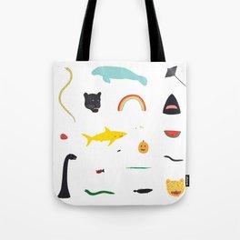Great Gathering Tote Bag