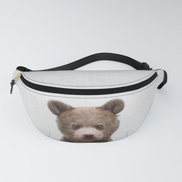 Baby Bear - Colorful Fanny Pack