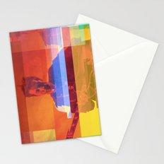 Bradford Cox | Project L0̷SS   Stationery Cards