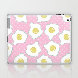 Fried Eggs Laptop & iPad Skin