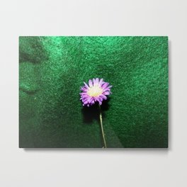 Small Flower #2 Metal Print