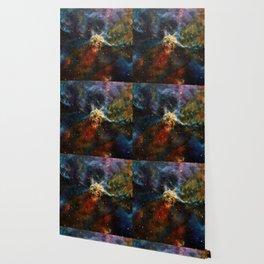 Carina Nebula 2 Wallpaper