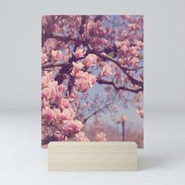 Spring in Washington DC, No.2 Mini Art Print