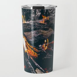 Burn Brightly Travel Mug