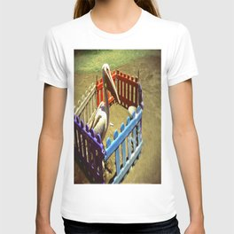 FEELING LONELY  T-shirt