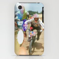 s&m bikes racer iPhone (3g, 3gs) Slim Case