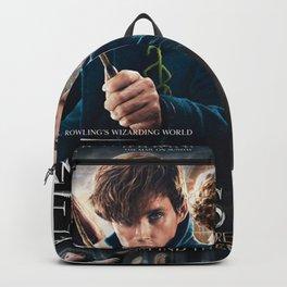 Fantastic Beasts Grindelwald Backpack
