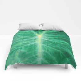 Colocasia Esculenta Comforters