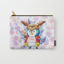 Canada Day 2019 - Eh Carry-All Pouch