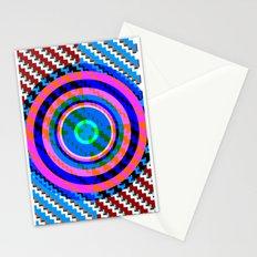 Hypnotic no.2 Stationery Cards
