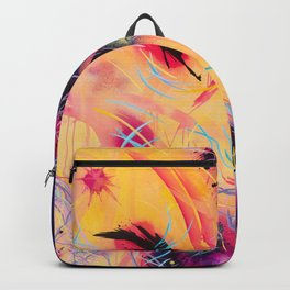 A Father That Was The Son Backpack