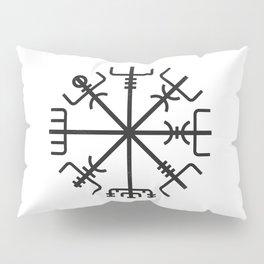 Vegvisir Pillow Sham