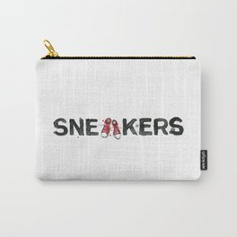Favourite Things - Sneakers Carry-All Pouch