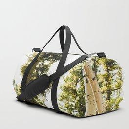 Forest Wonderland IV Duffle Bag