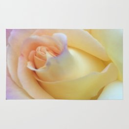 Soothing Rose to Relax Rug