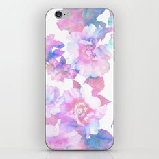 Le Fluer Pastel iPhone & iPod Skin