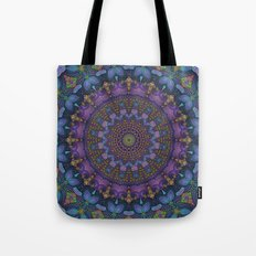 Harmony No. 9 Tote Bag