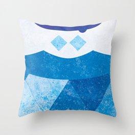 583 Throw Pillow