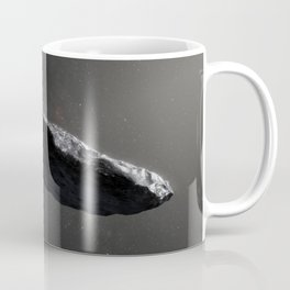 M. Kornmesser - Interstellar Object 'Oumuamua (2017) Coffee Mug