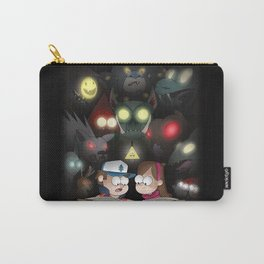 Gravity Falls - Monster Manual Carry-All Pouch