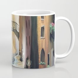 Where My Heart Roams Coffee Mug