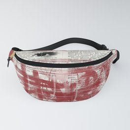 Eclipses Fanny Pack