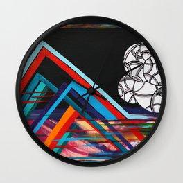 Album Cover Wall Clock