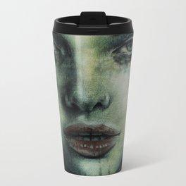 Tormented Metal Travel Mug