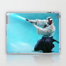 Cymurai 08 Laptop & iPad Skin