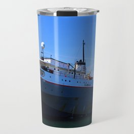 Ojibway II Travel Mug