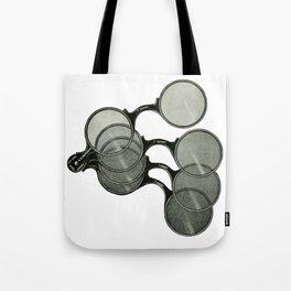 Glasses 2 Tote Bag