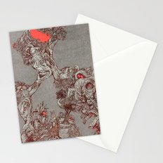 nature soul Stationery Cards