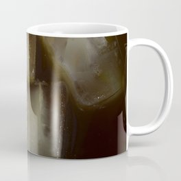 Iced coffee Coffee Mug