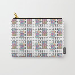 Window Gazing Carry-All Pouch