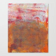Abstract No. 79 Canvas Print