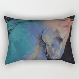 Stallion Rectangular Pillow