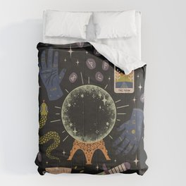 I See Your Future Comforters