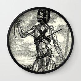 CENOBITE II Wall Clock