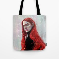 Beautiful Hell Tote Bag