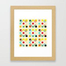 Abarimon Framed Art Print